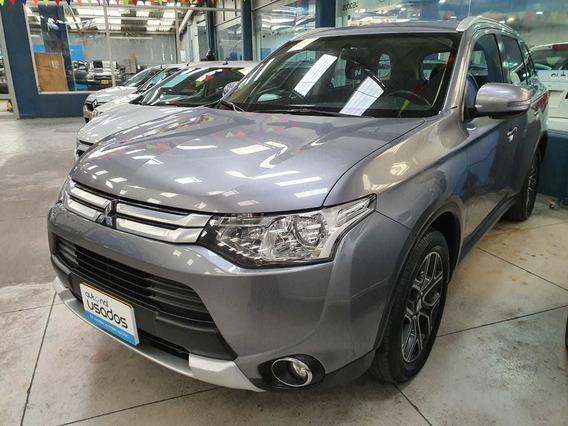 Mitsubishi Outlander Kaiteki 2.0 Aut 5p 2016 Uts355