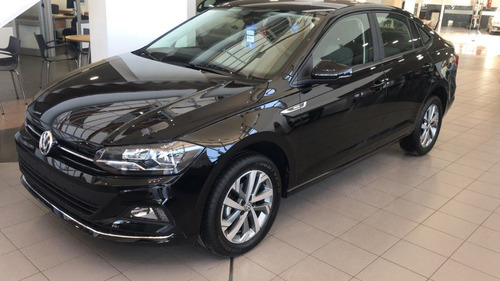 Nuevo Volkswagen Virtus 1.6 Msi Highline At 110cv 16v Gs