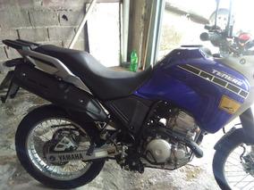 Yamaha Yamaha Xtz 2016