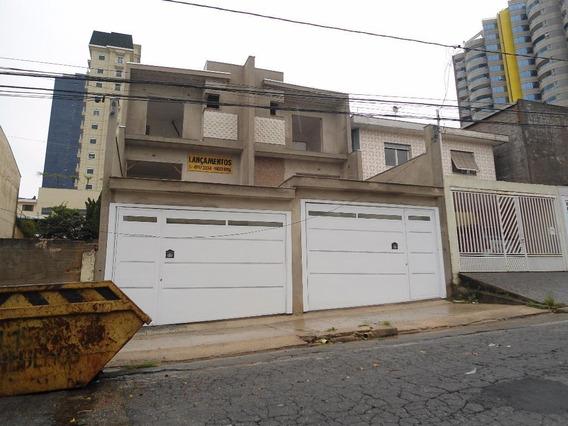 Sobrado Com 4 Dormitórios À Venda, 297 M² Por R$ 1.740.000,00 - Jardim - Santo André/sp - So0933