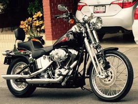 Harley Davidson Softail Springer 2002 Flamante