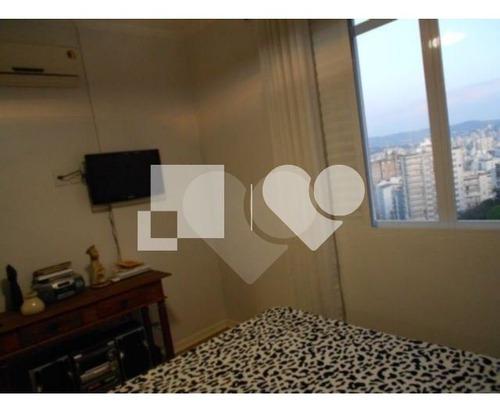 Apartamento-porto Alegre-centro   Ref.: 28-im413197 - 28-im413197