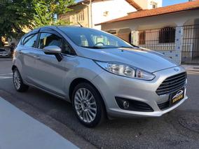 Ford Fiesta 1.6 16v Titanium Flex Powershift 5p 2017