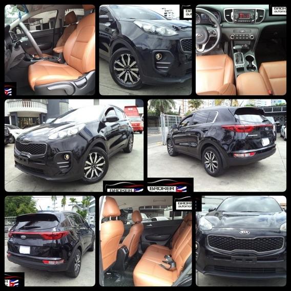 Kia Sportage Lx 4x2 Koreana