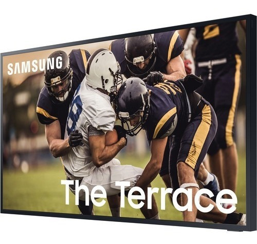 Imagen 1 de 1 de Samsung The Terrace Lst7t 55  Class Hdr 4k Uhd Smart Outdoor