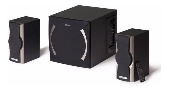 Edifier Xm6bt Parlantes 2.1 Bluetooth Pc Tv Control Remoto
