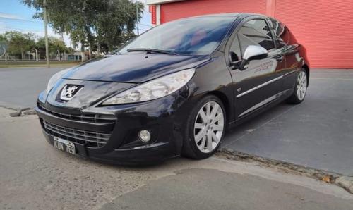 Peugeot 207 2012 1.6 Gti 156cv