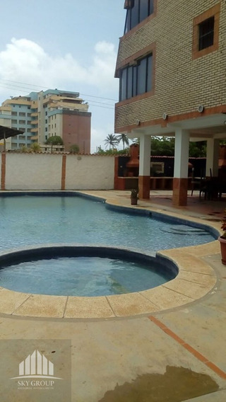 Apartamento En Tucacas, Res. Doral Suites. Lga-159
