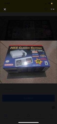 Nintendo Nes Mini Original