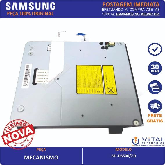 Mecanismo Dvd Samsung Bd-d6500/zd Ak96-01579a