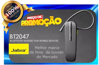Fone De Ouvido Sem Fio Wireless Jabra Bt2047 Bluetooth Origi