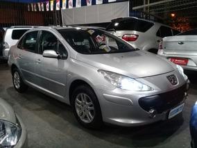 Peugeot 307 Sedan 2.0 Griffe Aut. 4p