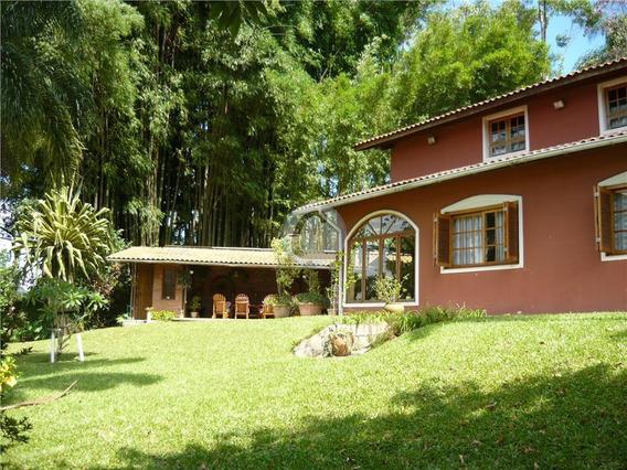 Chácara Residencial À Venda, Finco, São Bernardo Do Campo. - Ch0004