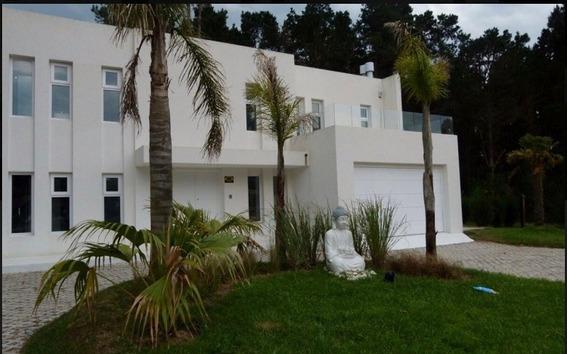 Casa 5 Ambientes Pinamar