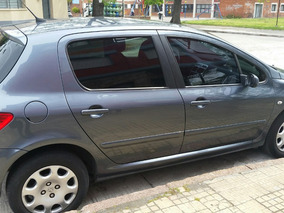 Peugeot 307 Xs Lookstyle
