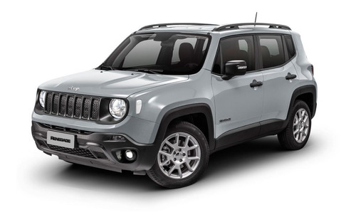 Renegade Sport 1.8l Mt5