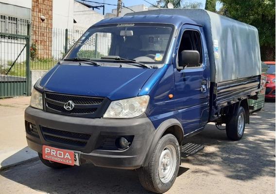 Chana Star Heavy Pickup