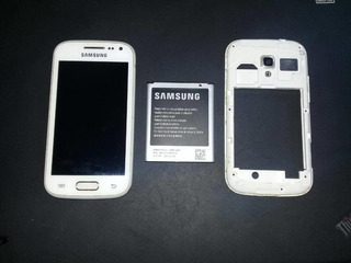 Samsung Galaxy Ace 2 Gt I8160 Pantalla Tactil 3/4 Y Batería