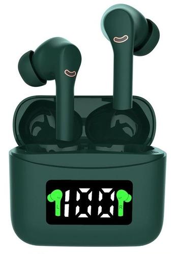 Audífonos J5 Ios / Android Bluetooth 5.2 Tws Sonido Hd Ipx5