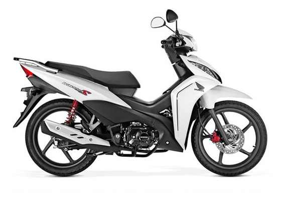 Honda Wave 110 Disk Full Arizona Motos (ahora 12 Y 18)
