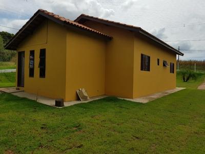 Chácara Com Casa Dentro Da Cidade 280 Mil - 872