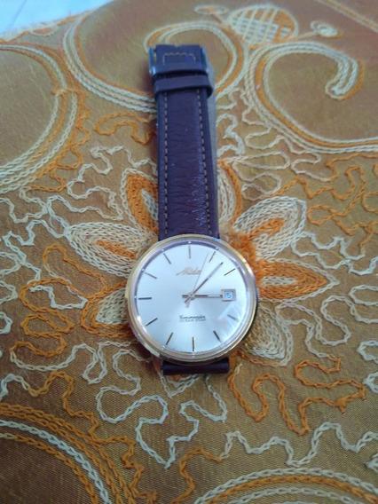 Relógio Mido Original Usado