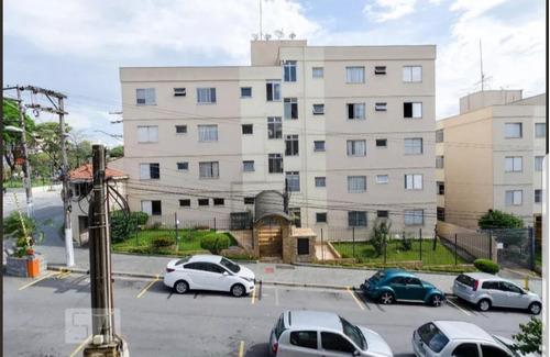 Imagem 1 de 14 de Ótimo Apto. Em São Bernardo Com 2 Dormitórios À Venda, 50 M² Por R$ 249.000 - Conjunto Habitacional Vinte E Um De Abril - São Bernardo Do Campo/sp - Ap1512