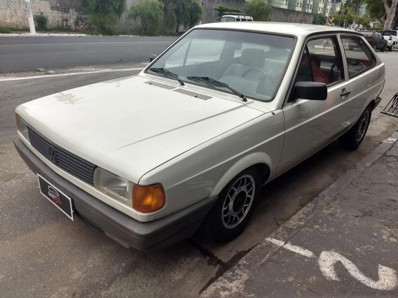 Volkswagen Gol 1.0 Aspirado 1994