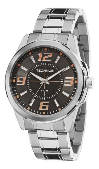 Relógio Technos Masculino Performance 2035mcy/1c Garantia