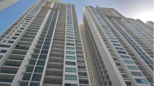 Imagen 1 de 14 de Venta De Apartamento En Ph Terrawind, San Francisco 19-11174