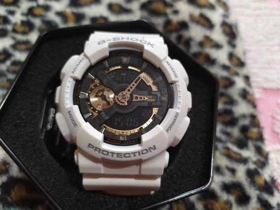 Relógio Casio G-shock Ga110rg-7adr