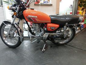 Honda Honda Cg Cg