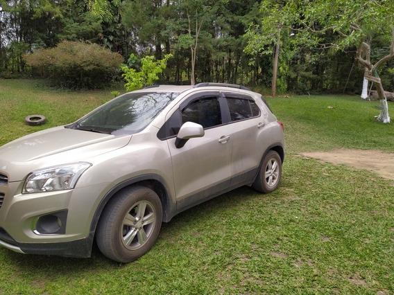 Chevrolet Tracker 1.8 Lt Aut. 5p 2016