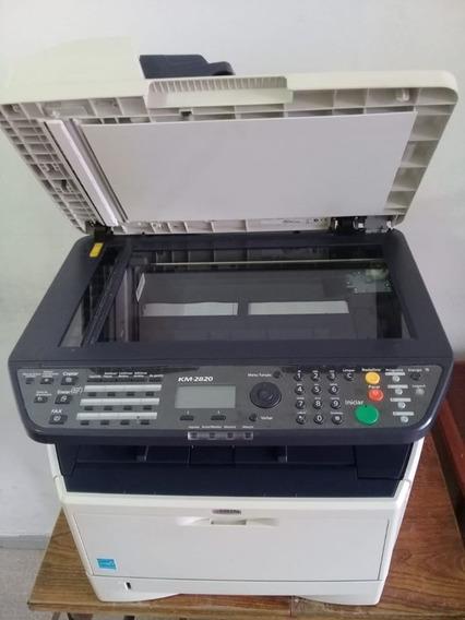 Impressoras, Copiadoras E Scanner Para Retirada De Peças