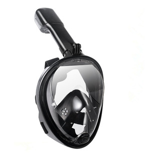 Mascara De Buceo Hydro-swim Visor Seaclear Snorkel
