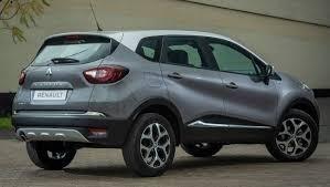 Renault Captur Intens 1.6 Cvt 16v Sce Jk