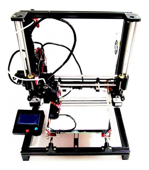 Impressora 3d Siquer Sx5 Montada Nacional + Suporte