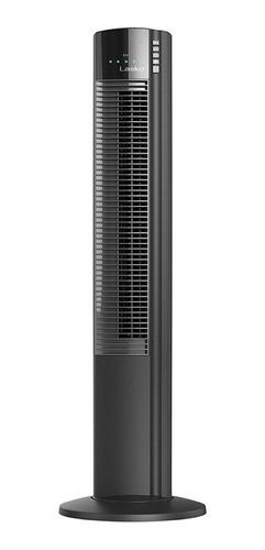 Imagen 1 de 4 de Ventilador de torre Lasko T42915 negro 120V