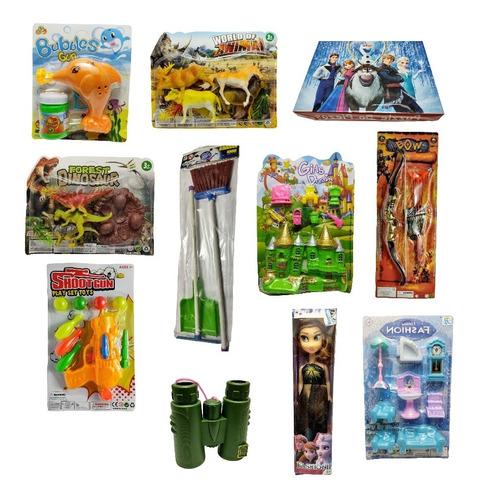 Juguetes Por Mayor 40 Unidades Oferta Toy