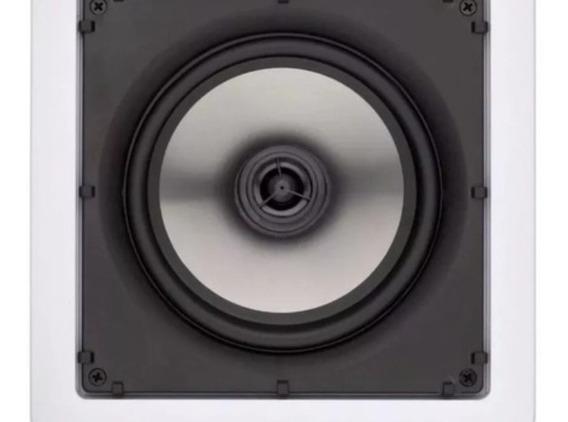 6 Unidades De Caixa De Embutir Loud Sq6