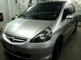 Honda Fit 1.4 Lxl 2008