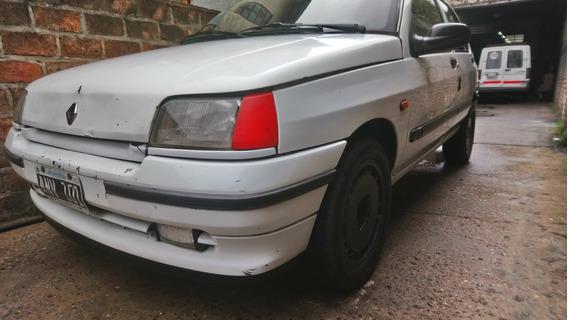 Renault Clio 1.4 Rsi 1996