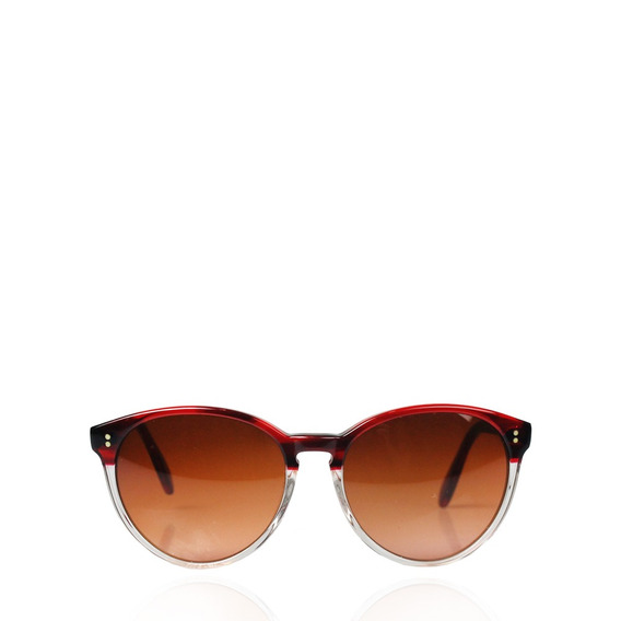 Óculos Oliver Peoples Vermelho Oliver Peoples