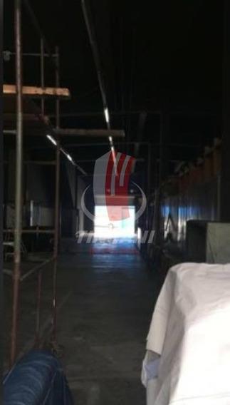 Galpão Para Locação No Bairro Vila Formosa - 650m - Ao Lado Do Shop Anália Franco - 3023