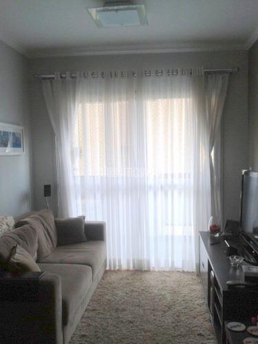 Apartamento Para Venda No Bairro Vila Olímpia Em São Paulo - Cod: Mi123198 - Mi123198