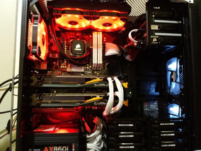 Pc Gamer Amd Fx-8350 Vishera 4.2ghz Octa Core Am3+