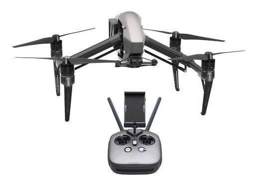 Drone Dji Inspire 2 Cinza