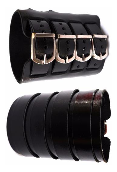 Bracelete 4 Fivelas