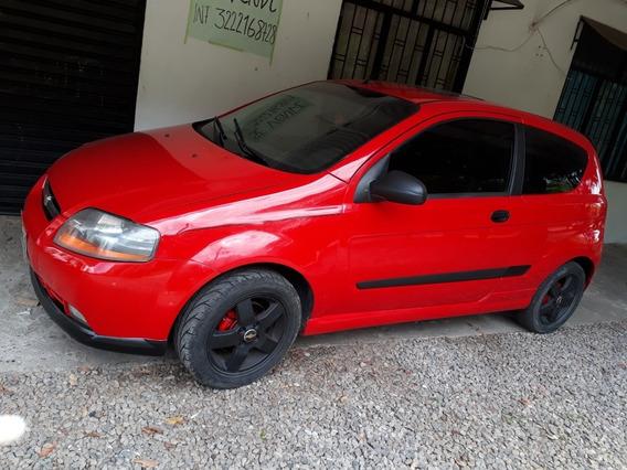 Chevrolet 2008 3222168728