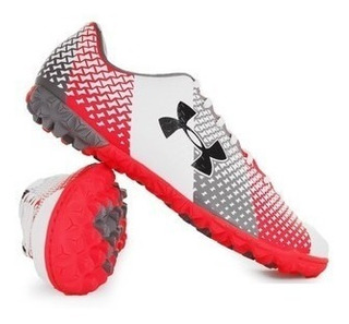 Chuteira Under Armour Clutchfit Force Society - Adulto